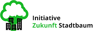 Logo Initiative Zukunft Stadtbaum